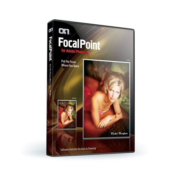onone software focal point  movies